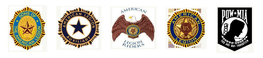 american legion wicomico county post 64